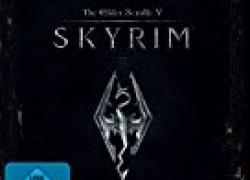 PS3 & Xbox360: The Elder Scrolls V: Skyrim für je 55,00€ inkl. Versand