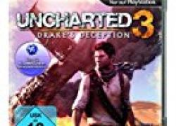 PS3: Uncharted 3 für nur 39,00€
