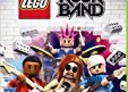 Xbox 360: LEGO Rock Band für 17,70€ (KEIN IMPORT)