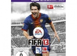 """[Offline] PS3/X360: FIFA 13 bei Toys""""R""""Us inkl. Gutscheincode für nur 39,99€"""