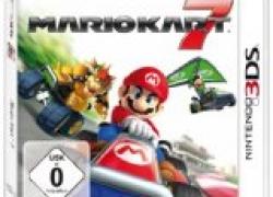3DS: Mario Kart 7 für 33€ inkl. Versand