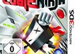 3DS: Cubic Ninja für nur 20,98€ inkl. Versand