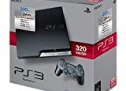 HOT!!! PS3 Slim Konsole mit 320GB Festplatte + GT5 Platinum + Free Gioteck Real Triggers für günstige 226,34€  inkl. Versand