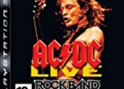 PS3: AC/DC Live: Rock Band für 15,28€ inkl. Versand
