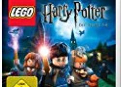 Lego Harry Potter – Die Jahre 1-4 ab 26,97€ inkl. Versand