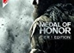 Xbox 360: Medal of Honor – Tier 1 Edition (AT PEGI uncut) für 32,97€ inkl. USK-18 Versand