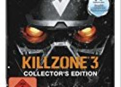 PS3: Killzone 3 Collector's Edition für nur 39,99€