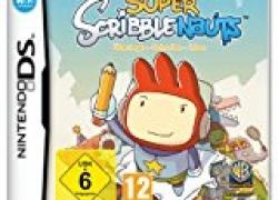 NDS: Super Scribblenauts für 19,97€ inkl. Versand