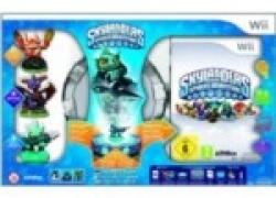 [Aktion] Multisystem: Skylanders: Spyro's Adventure – Starter Pack inkl. 3 Figuren kaufen und €30 Amazon Gutschein für Spiele bekommen