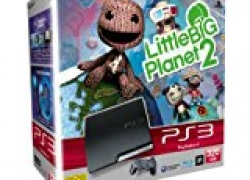 HOT: PS3 320GB Konsole inkl. Little Big Planet 2 für nur 317€ inkl. Versand