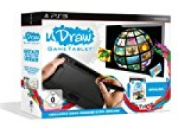 PS3/Wii/Xbox360: uDraw HD Game Tablet mit Instant Artist für je 29,00€