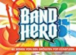 PS3, XBOX & Wii: Band Hero ab 6,99€ inkl. Versand