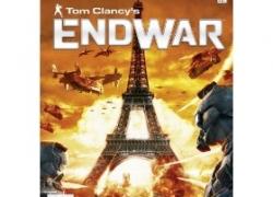 Tom Clancy's EndWar (Xbox 360) für 6,49€ inkl. Versand entdeckt