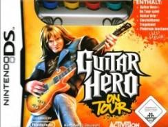 Guitar Hero On Tour 9,99€ für Nintendo DS