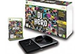 Xbox 360: DJ Hero Bundle (inkl. DJ-Controller) für 9,99€