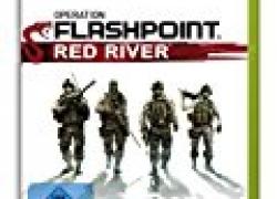 Friendly Reminder: Operation Flashpoint: Red River (XBOX/PS3) ab 17 Uhr als Blitzangebot