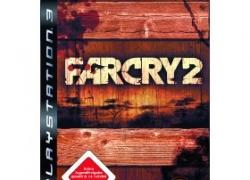 Amazon Deal der Woche: Far Cry 2 Collector's Edition (PS3) für 24,97€