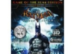 Xbox 360: Batman – Arkham Asylum Game of the Year Edition für 19,70€ inkl. Versand