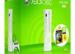 Xbox 360 Arcade Konsole inkl. Banjo Kazooie für 149,90€ gesichtet