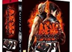 PS3: Tekken 6 Arcade Stick Bundle für 37,97€ inkl. Versand