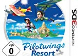 3DS: Pilotwings Resort im Test
