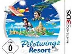 3DS: Pilotwings Resort im Test