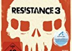 HOT! PS3: Resistance 3 für nur 30,80€