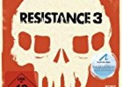 PS3: Resistance 3 für nur 27,99€ inkl. Versand
