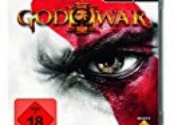 PS3: God of War (Uncut) für nur 37,78€ inkl. Versand