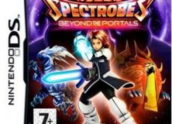 NDS: Spectrobes: Beyond the Portals für 6,49€