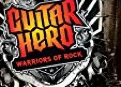Guitar Hero – Warriors of Rock (XBOX360 und PS3) für je 39,99€ inkl. Versand