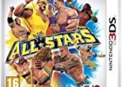 3DS: WWE All-Stars für nur 15,99€