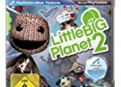 PS3: Little Big Planet 2 für 26,75€