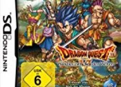 NDS: Dragon Quest VI: Wandler zwischen den Welten schon vorbestellt?