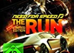 PS3, Xbox, Wii: Need for Speed The Run (Limited Edition) für je 34,95€
