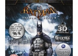 Batman Arkham Asylum GOTY (Game of the Year Edition) ab 41,55€ inkl. Versand