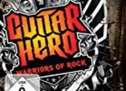 PS3: Guitar Hero – Warriors of Rock für 26,96€ inkl. Versand (KEIN IMPORT)