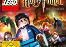 [Aktion] Lego Harry Potter – Die Jahre 5-7 für div. Systeme für nur 19,99€