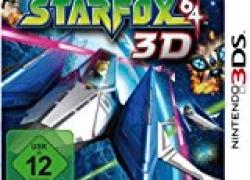 3DS: Star Fox 64 3D für 35,95€