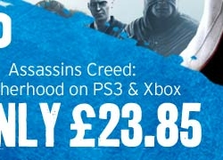 Price Crash bei Zavvi u.a. mit Assassins Creed: Brotherhood für nur 24,76€ inkl. Versand