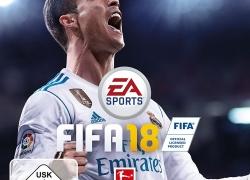 FIFA 18 – Standard Edition (PS4) für 39,99€