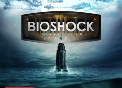 BioShock – The Collection (PS4) für 31,97€