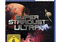 Super Stardust Ultra VR (PSVR) für 15,99€