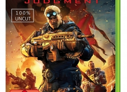 Xbox 360: Gears of War – Judgement (uncut) für 19,97€