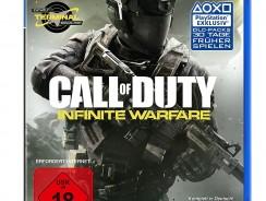 Call of Duty: Infinite Warfare (PS4 & Xbox One) für je 44,97€