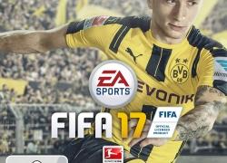 FIFA 17 (PS4) für 41,97€