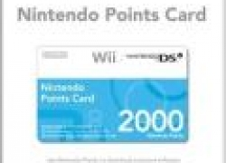 Wii: 2000 Nintendo Points für nur 11,15€ inkl. Versand