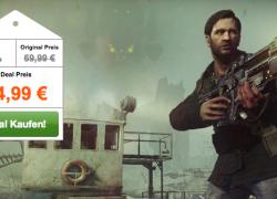 PS3: Resistance 3 für nur 34,99€