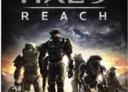 X360: Halo Reach für nur 12,49€