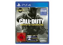Call of Duty®: Infinite Warfare Standard Edition (Xbox One & PS4) für je 36,99€